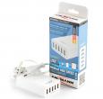 Зарядная станция USB на 5 портов от ANSMANN