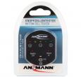 Новый тестер дисковых и кнопочных элементов питания ANSMANN Button Cell Tester!