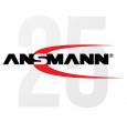 25 лет ANSMANN
